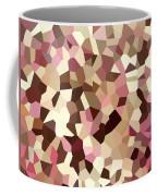 Digital Artwork 326 Coffee Mug