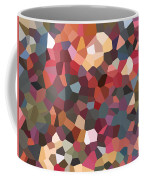 Digital Artwork 586 Coffee Mug