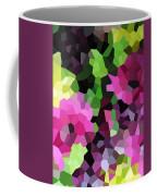 Digital Artwork 844 Coffee Mug