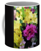Digital Artwork 845 Coffee Mug