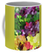 Digital Artwork 846 Coffee Mug