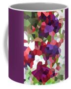 Digital Artwork 847 Coffee Mug