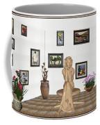 digital exhibition _ Memories of childhood 6 Coffee Mug