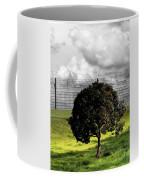 Digital Photography - The Prisoner Coffee Mug