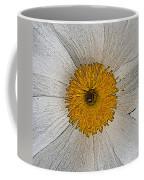 Digital Poppy Coffee Mug