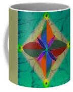 Digital Rangoli Coffee Mug