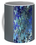 Digital Space Coffee Mug