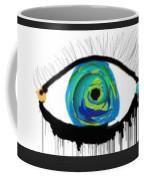Digital Tears Coffee Mug