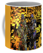 Digital War Coffee Mug