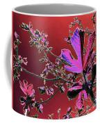 Figtree Leaves 3 Coffee Mug