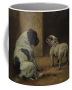 Dignity And Impudence Coffee Mug