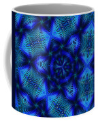 Digtal Doodle 110610d Coffee Mug