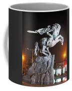 Dikran The Great Coffee Mug