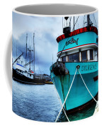 Diligence Coffee Mug