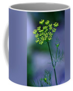 Dill Sprig Coffee Mug
