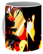 Dim Sunrise Coffee Mug