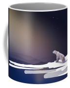 Diminishing Platform Coffee Mug