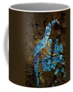 Diminishing Poppy Coffee Mug