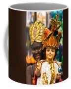 Dinagyan3 Coffee Mug