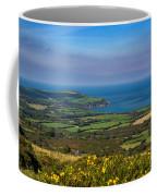 Dinas Head Coffee Mug