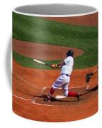Dinger Coffee Mug