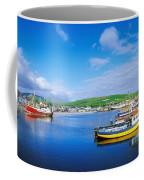 Dingle, Dingle Peninsula, Co Kerry Coffee Mug