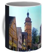 Dinkelsbuhl 10 Coffee Mug