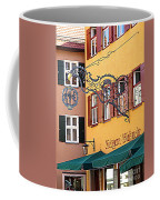 Dinkelsbuhl 12 Coffee Mug