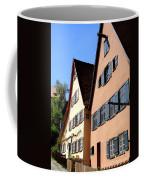 Dinkelsbuhl 16 Coffee Mug