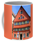 Dinkelsbuhl 2 Coffee Mug