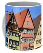 Dinkelsbuhl 22 Coffee Mug