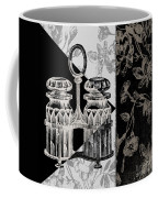 Dinner Conversation Iv Coffee Mug