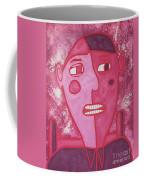 Dinner Date Guy Coffee Mug