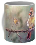 Dinner Guest Coffee Mug
