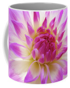 Dinner Plate Dahlia Flower Art Prints Canvas Floral Baslee Troutman Coffee Mug