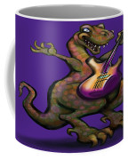 Dinorock Coffee Mug
