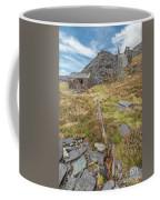 Dinorwic Quarry Ruins Coffee Mug