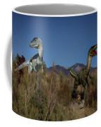 Dinosaur 10 Coffee Mug