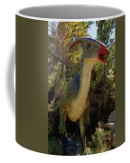 Dinosaur 11 Coffee Mug