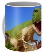 Dinosaur 5 Coffee Mug