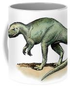 Dinosaur: Allosaurus Coffee Mug