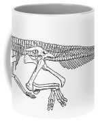Dinosaur: Corythosaurus Coffee Mug