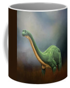 Dinosaur Valley State Park Coffee Mug