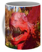 Dinosaurs 8 Coffee Mug
