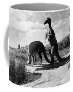 Dinosaurs: Trachodon Coffee Mug