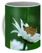 Dion Skipper In Square Coffee Mug