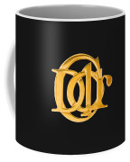 Dior Jewelry-1 Coffee Mug