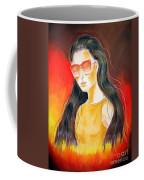 Dior..1 Coffee Mug
