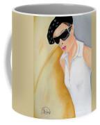 Dior..2 Coffee Mug