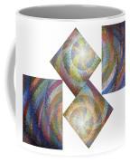 Dipole Coffee Mug